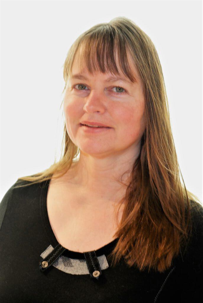 Vivi Skår, Psykoterapeut under utdannelse