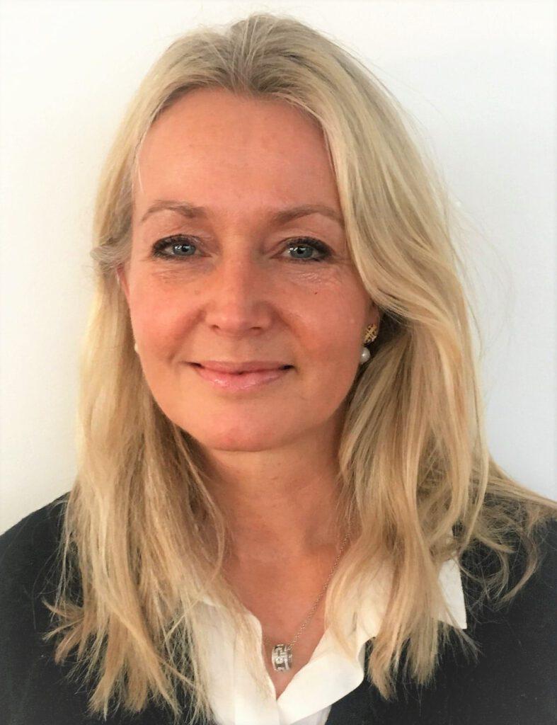 Anne Støttum, Psykosyntese Coach