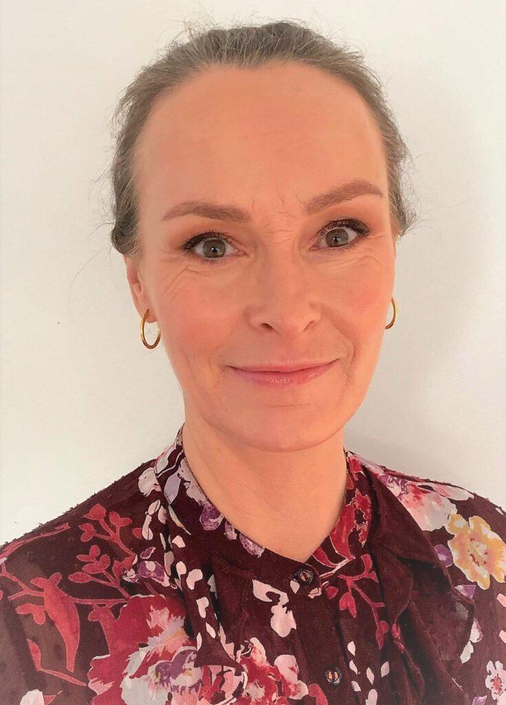 Anne Sloth Dieserud, Psykoterapeut og veileder i Energipsykologi